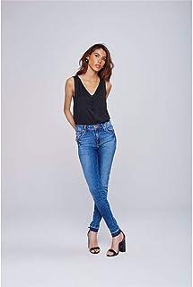 711a52756 Moda - Damyller - Jeans / Roupas na Amazon.com.br