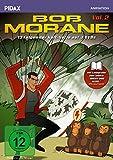 Bob Morane, Vol. 2 / Weitere 13 Folgen der beliebten Zeichentrickserie nach der Romanreihe von Henri...