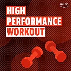 Amazon Music Workout Playlist Scientifically Proven to Motivate