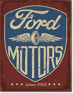 New Ford Motors 16