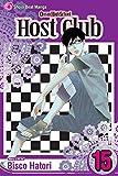 OURAN HS HOST CLUB GN VOL 15 (C: 1-0-1) (Ouran High School Host Club)