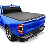 Best Tyger Auto In Auto Trifolds - Tyger Auto T3 Soft Tri-Fold Truck Bed Tonneau Review