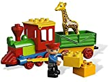LEGO DUPLO 6144 - Il trenino dello zoo