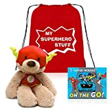Marvel Toddler Travel Toys