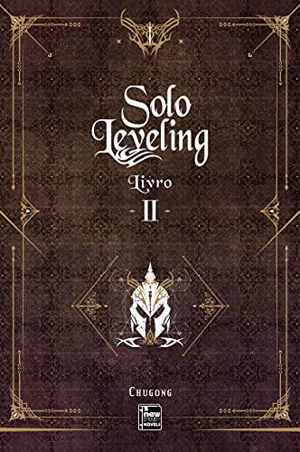 Solo Leveling – Livro 2 (Novel)