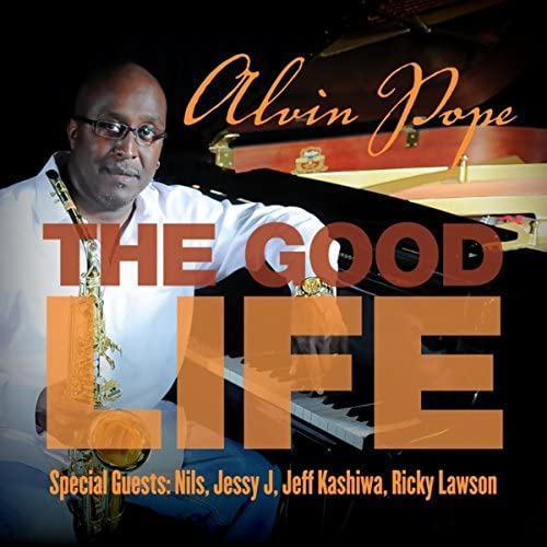 Alvin Clayton Pope