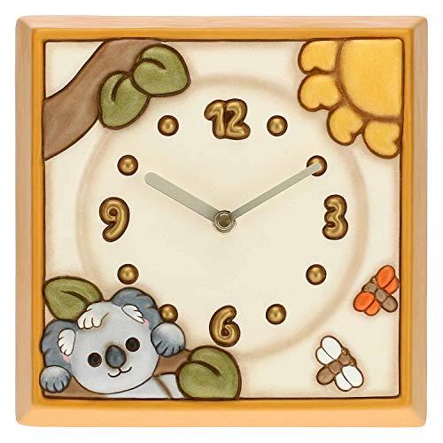 THUN-Orologio da Parete Unisex con Koala