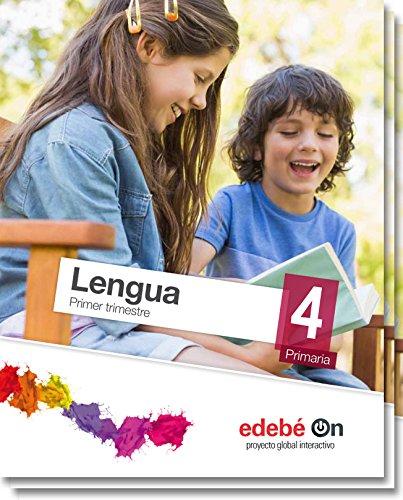 Lengua 4 - 9788468320601