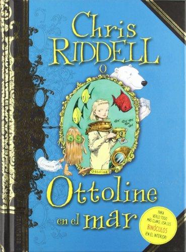 Ottoline en el mar: 3