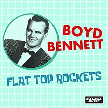Flat Top Rockets
