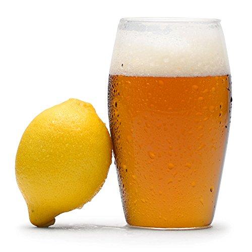 Northern Brewer - Lemondrop Saison Extract Beer Recipe Kit, Makes 5 Gallons