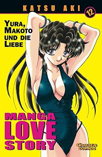 Manga Love Story 12