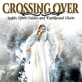 Crossing Over audiobook cover art