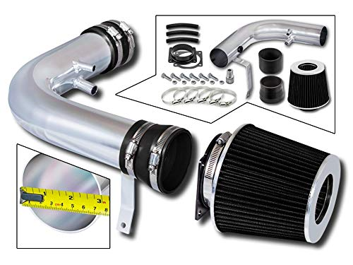 03 expedition cold air intake - 2