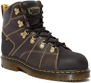 Unisex Rawston Steel Toe Light Industry Boots