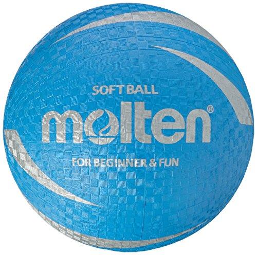 Molten Sport-Ball, weich, Einheitsgröße, Blau