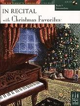 In Recital Christmas Favorites, Book 5