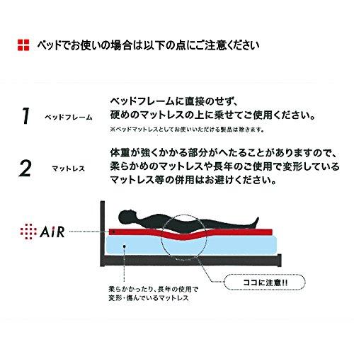 Nishikawa(西川)『エアーSIマットレスREGULAR』