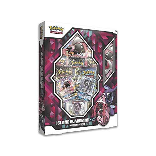POKEMON Island Guardians GX Premium Collection