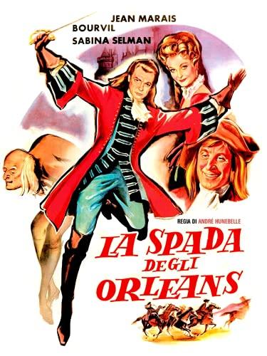 La Spada degli Orléans