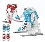 IFLYING RC Battle Football Robot, RC Robot für Kinder, Roboterspielzeug mit Fernbedienung, Fun Sports Ball Games