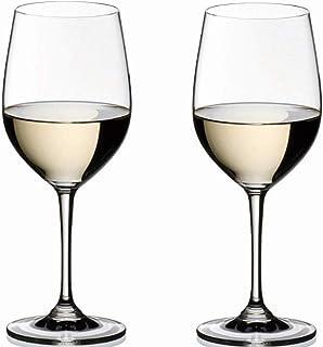 Riedel [ リーデル ] ワイングラス ヴィノム Vinum ヴィオニエ/シャルドネ Viognier/Chardonnay 6416/5 2個セット 新生活 [並行輸入品]