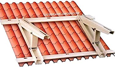 Suinga Universele standaard voor zolders of schuine vloeren.