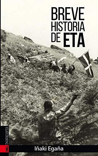 Breve historia de ETA (ORREAGA)
