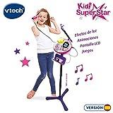 VTech–Microphone Super * Star Karaoke (80–178522)