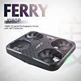Gxscy APP RC Drone New H59 Ferry Mini Quadcopter APP Contrôle avec Le Mode Altitude Une clé WiFi Retour 1080P caméra HD Micro FPV Jouets Cadeau for Les Enfants