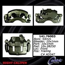 Centric Parts 141.76003 Semi-Loaded Caliper with Hardware