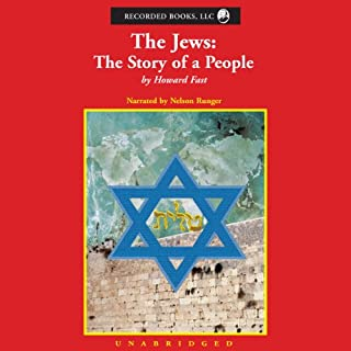 The Jews cover art