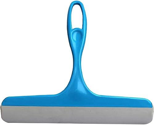 Signoraware Sweep Kitchen Wiper (Rubber Blade 25cm, PP 19cm) , Set of 1, Multicolour