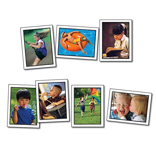 Carson Dellosa Key Education Verbs: Actions Learning Cards (845005)