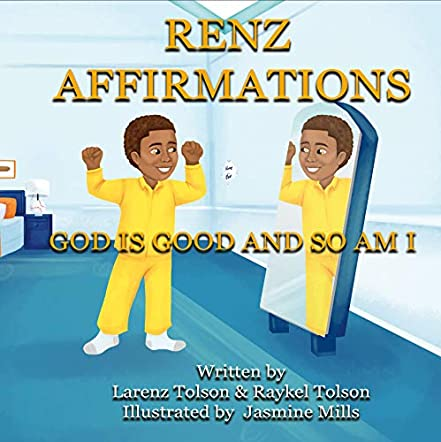 Renz Affirmations