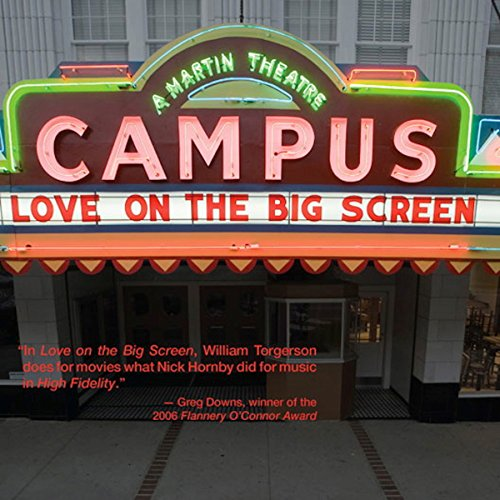 Love on the Big Screen cover art