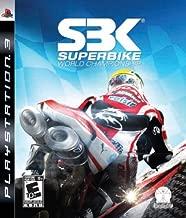 SBK Superbike World Champ - Playstation 3