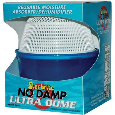 AMRS-85460 Starbrite No Damp Ultra Dome Dehumidifier