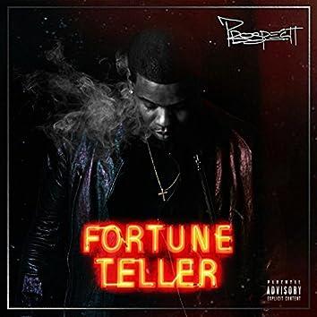 Fortune Teller Mixtape
