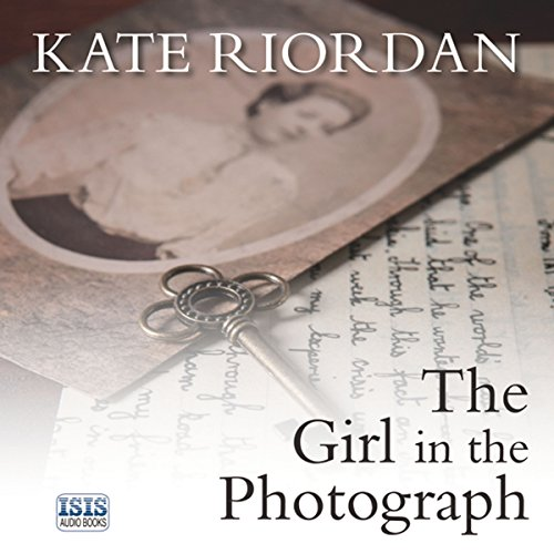 The Girl in the Photograph cover art