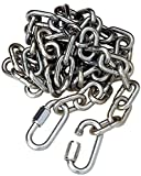 Reese Towpower 74059 72' Safety Chain - 5000 lb. Capacity
