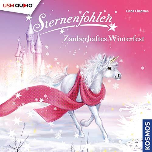 Zauberhaftes Winterfest cover art