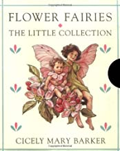 Flower Fairies: The Little Collection : Flower Fairies the Little Pink Book, Flower Fairies the Litte Yellow Book, Flower ...