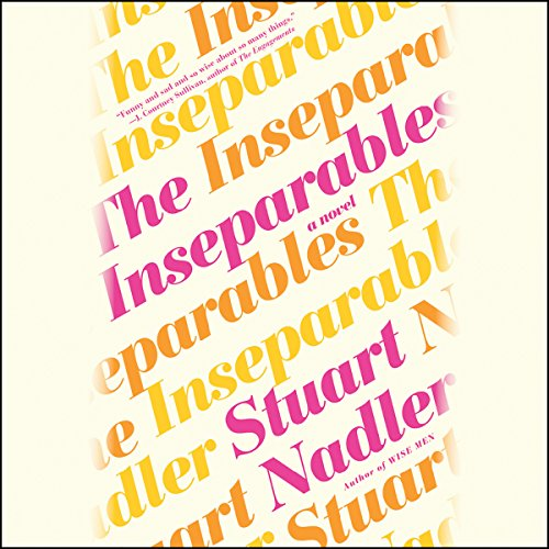 The Inseparables audiobook cover art