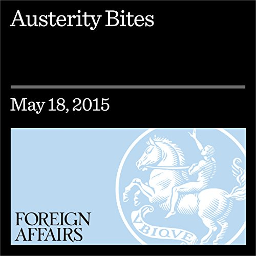 Austerity Bites cover art