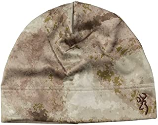 Browning 308831081 Hell's Canyon Speed Trailhead Beanie, Atacs Arid/Urban