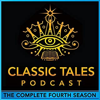 Couverture de The Classic Tales Podcast, Season Four