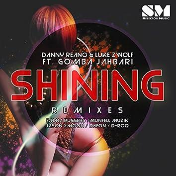 Shining the Remixes