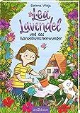 Lea Lavendel und das Gänseblümchenwunder (Lea Lavendel 1) von Corinna Wieja