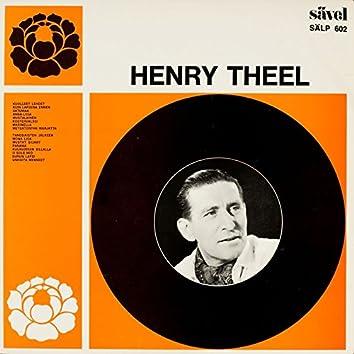 Henry Theel 1